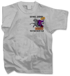 2017 WPC Jamboree Tee Shirt
