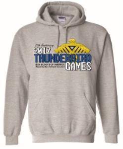 Thunderbird Sweatshirt Adult