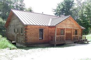 Cabin, large - Jones