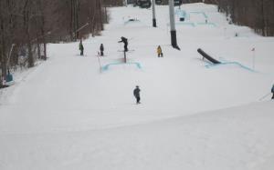 Ski Passes, juniors age 7-12