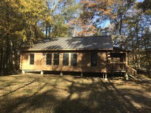 Cabin, small - Maple